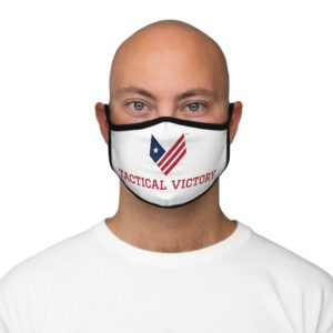 Tactical Victory Face Mask